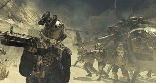 Call of Duty oyununun Modern Warfare 2 sürümü çıktı 1