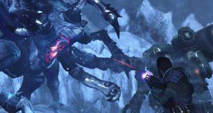 Lost Planet 3 ile canavar savaşı başladı 1