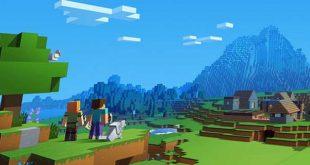 Minecraft ücretsiz indirebileceğiniz oyunlar arasına girdi 3