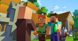 Minecraft Ücretsiz Paket Nihayet Geldi! 4