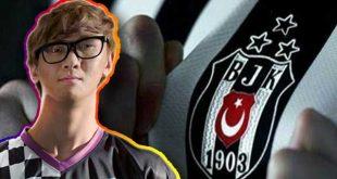 Güney Koreli GalB yeni sezonda Beşiktaş'ın koçu olacak 1