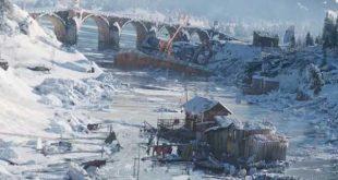 PUBG mobil cihazlarda kış haritası dönemi başlıyor 1