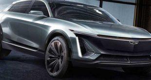 Cadillac elektrikli otomobil piyasasında son şansını kullanmak istiyor 2