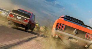 Forza Horizon 2019 yılına iddialı giriş yaptı! 7 milyon kişi oynuyor 1