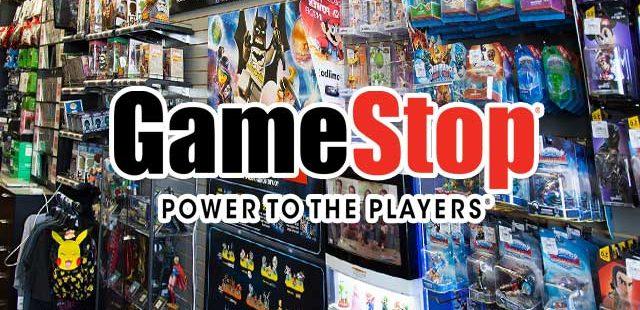 GameStop destek bekliyor! Satışları ciddi düşüş var 1