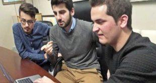 Genç yazılımcılar yeni oyunlar yapmak için ekip kuruyorlar 1