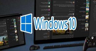 Microsoft oyun performansı için Windows 10 fikirlerinizi merak ediyor 1