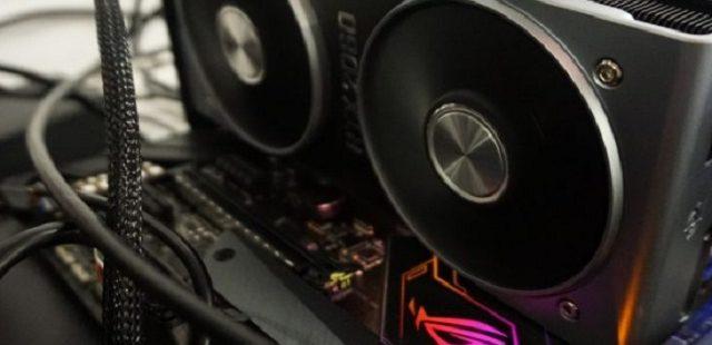 NVIDIA güç gösterişi yapacak! GeForce RTX 2060 tanıtılıyor 1