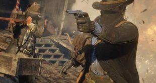 Rockstar Games fena tökezledi! Red Dead Online oyuncu kaybediyor 2