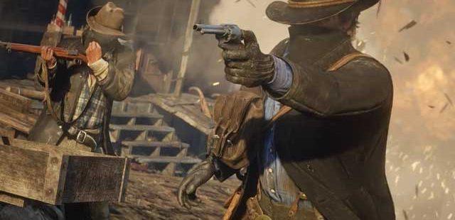 Rockstar Games fena tökezledi! Red Dead Online oyuncu kaybediyor 1