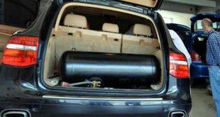 Bakanlıklar ortak çalışma yapıyor! LPG'li araçlar otoparka girebilecek 8