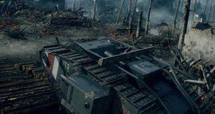 Battlefield 5 Firestorm ile Battle Royale hayali gerçek oldu 7