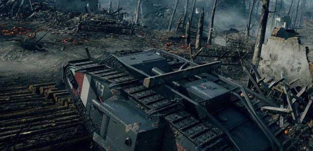 Battlefield 5 Firestorm ile Battle Royale hayali gerçek oldu 1