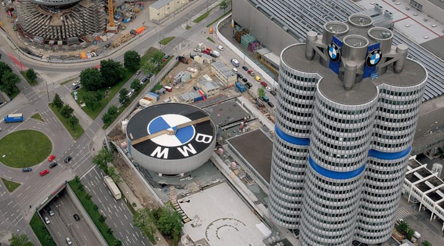 BMW'nin son dakika Türk konuşma yasağı açıklaması! 3