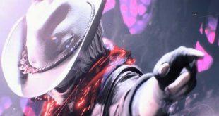 Devil May Cry 5'te Michael Jackson dansı oyuncuları şaşırtacak 9