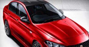 Fiat'ın ezber bozan modeli Egea'nın spor modeli Bursa'da üretiliyor 4