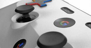 Google yeni ürünü tasarladı! Oyuncu kolu patenti alındı 3