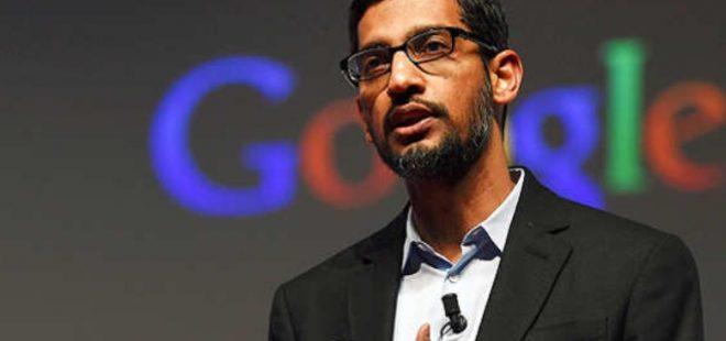 Google'ın CEO'su Pichai en sevdiği oyunları paylaştı 1