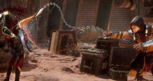 Mortal Kombat 11 çıkmadan karakter listesi sızdırıldı 1