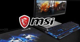 MSI oyuncu bilgisayarları ve ekipmanları yok pahasına satılıyor 9