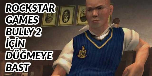 Rockstar Games 13 yıllık hasrete son verecek! Bully 2 tanıtılabilir 2