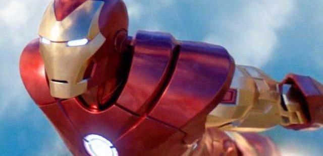 SONY sanal gerçeklik konusunda ciddi! Iron Man oyunu çıktı 1