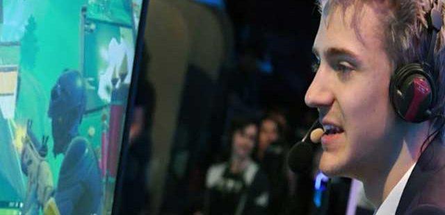 Twitch yayıncısı Ninja milyonlarca dolara oyun oynuyor 1