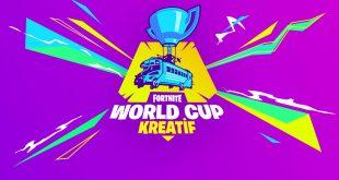 3 Milyon Dolar Ödüllü Fortnite World Cup Kreatif Başlıyor ! 1