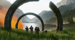 Halo Infinite için en az 500 milyon dolar harcandı! 1