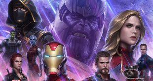 Marvel Studios Avengers: Endgame güncellemesi geliyor 1
