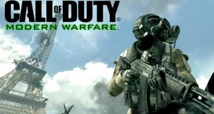 Call of Duty: Modern Warfare Resmi Olarak Duyuruldu ! 1