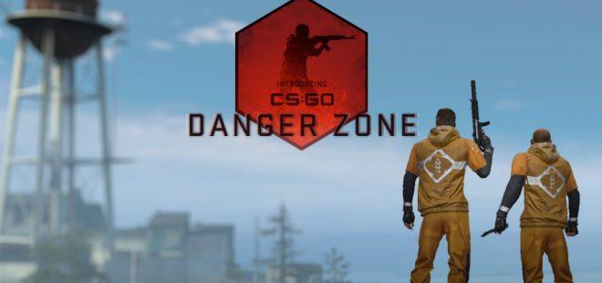 CS:GO`ya Yeni Battle Royale Haritası Sirocco Eklendi! 1
