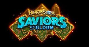 Hearthstone İçin Yeni Genişleme Paketi Saviors of Uldum Duyuruldu! 1