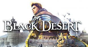 Black Desert, 22 Ağustos`ta PlayStation 4`e Geliyor! Ön Siparişe Açıldı 1