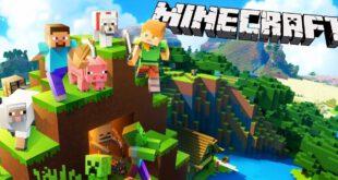 Minecraft Renk Kodları Nasıl Kullanılır ? 6