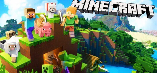 Minecraft Renk Kodları Nasıl Kullanılır ? 1